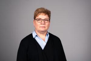 Tuija Lindstöm