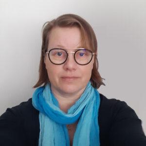 Anne Jaakkola